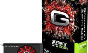Gainward GeForce GTX 1050 Ti 4GB GDDR5 (128 Bit) HDMI, DVI, DP, BOX (426018336-3828)