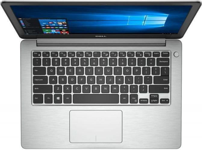 Dell Inspiron 5370 13,3'' Intel Core i3-8130U - 4GB RAM - 128GB -