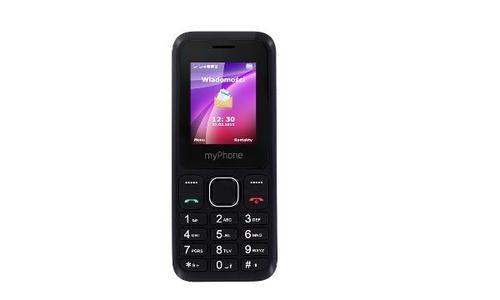 myPhone 3300