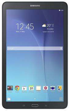 pomysł na prezent dla Babci - tablet Samsung Galaxy Tab E 9,6 8GB 3G
