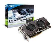 MSI N660Ti TF 3GD5/OC