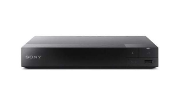 Sony BDP-S6500 - Odtwarzacz Blu-Ray z Interpolacją 4K