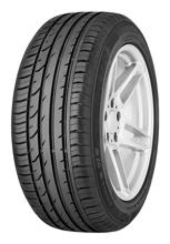 Continental ContiPremiumContact 2 205/55R16 91V