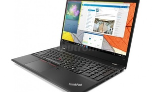 Lenovo ThinkPad T580 (20L9001YPB) - 16GB