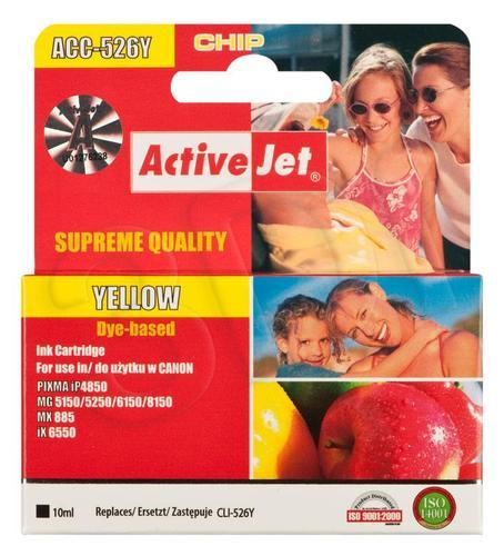 ActiveJet ACC-526Y