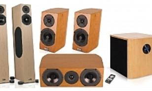 Audio Physic Tempo VI Pack 5.1