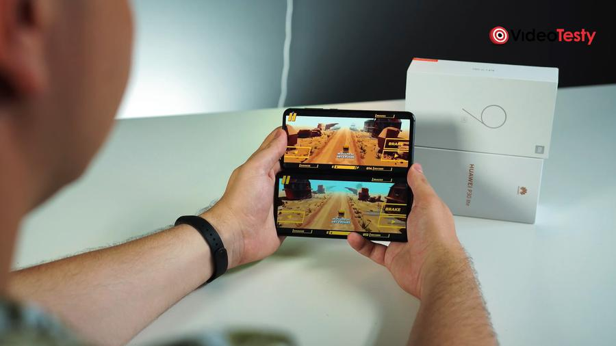 Obydwa telefony zadowolą większość użytkowników