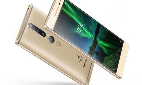 Lenovo PHAB2 Pro To Pierwszy Phablet z Tango