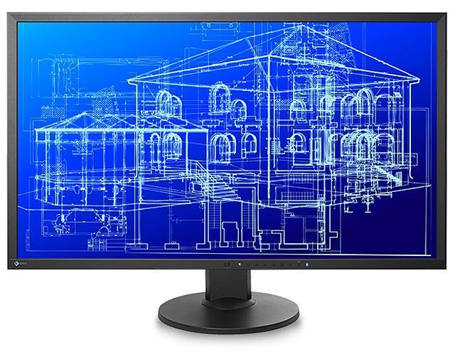 Monitor dla grafików firmy Eizo