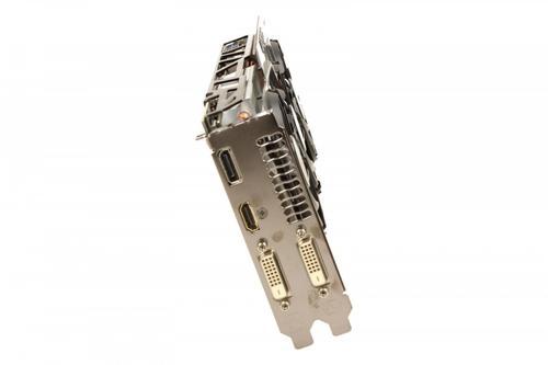 Gigabyte Radeon R9 290OC 4GB DDR5 PCI-E 512BIT 2DVI/HDMI/DP BOX
