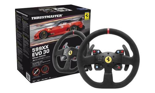 Thrustmaster Ferrari 599xx EVO