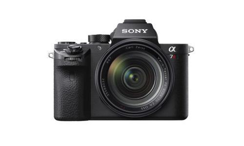 Sony α7R II (ILCE-7RM2)