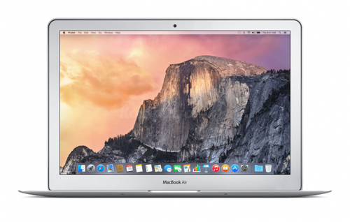 Apple MacBook Air 13.3'' (MQD32ZE/A/US)