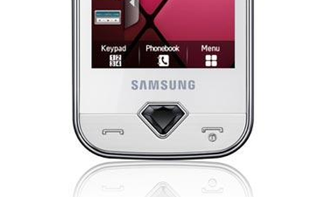 Samsung Diva S7070 [TEST]