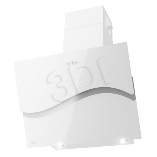 GORENJE DVG 600 WAV-W (biały / wydajność 520m)