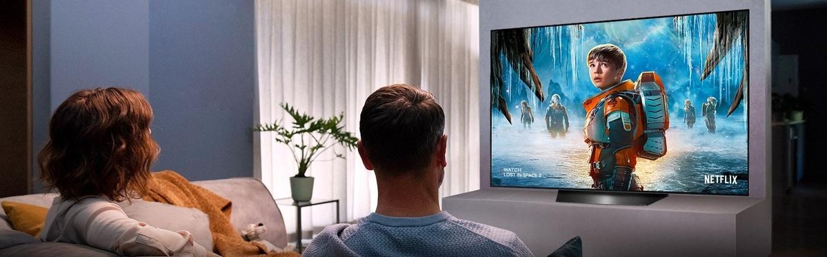 LG OLED55BX3LB oferuje wysoką jakość obrazu