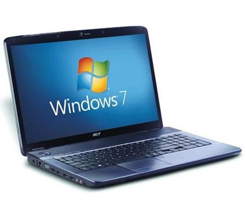 Acer Aspire 7540