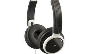 JVC HA-S200-W