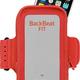 Plantronics BackBeat Fit, Czerwone