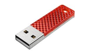 SanDisk Cruzer Facet 16GB Red