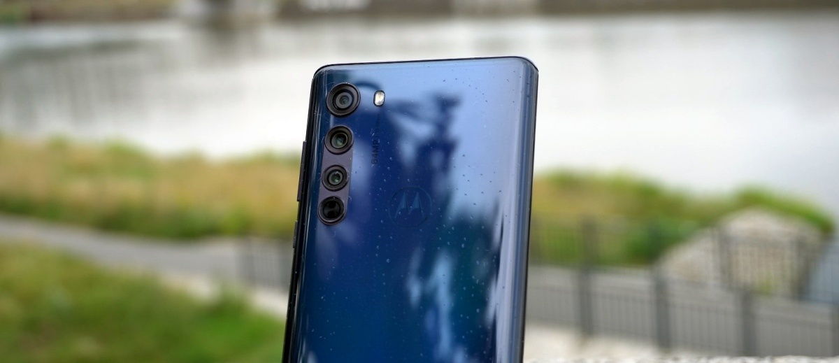 Motorola Edge 5G to smartfon zdolny do obsługi sieci nowej generacji