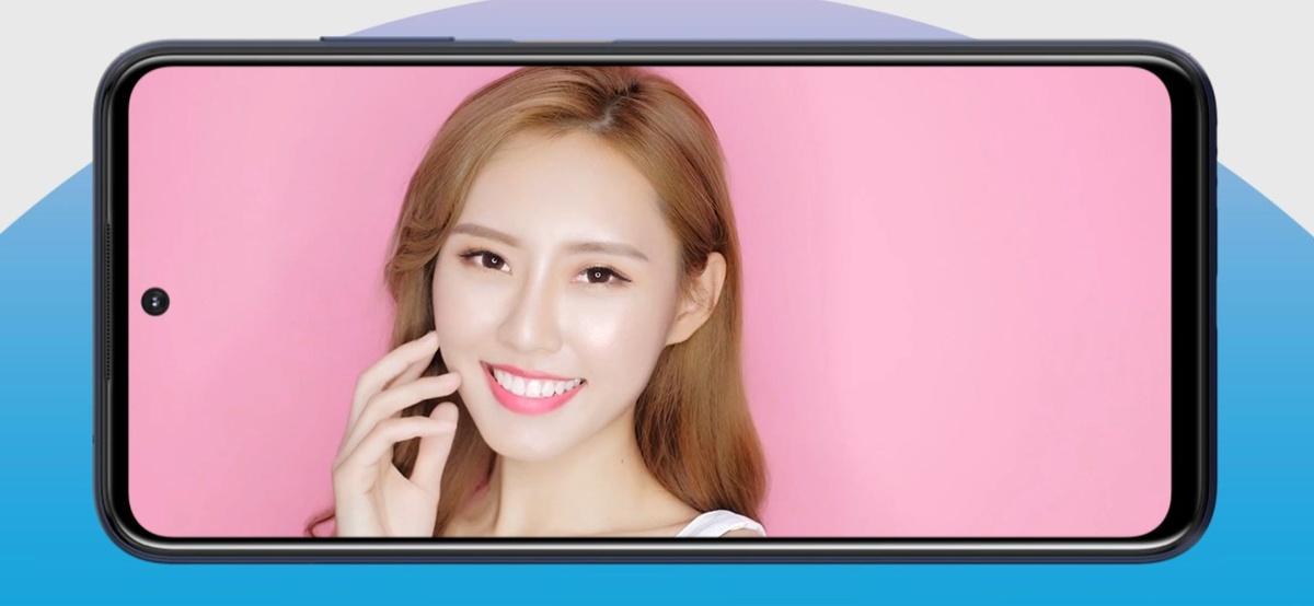 HTC Desire 21 Pro 5G zaoferuje duży ekran