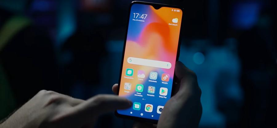 Redmi Note 8 Pro ma jeden z najlepszych ekranów w cenie