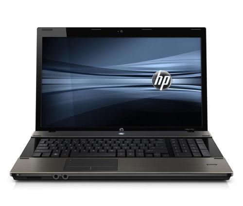 HP ProBook 4720s (i3-350M)