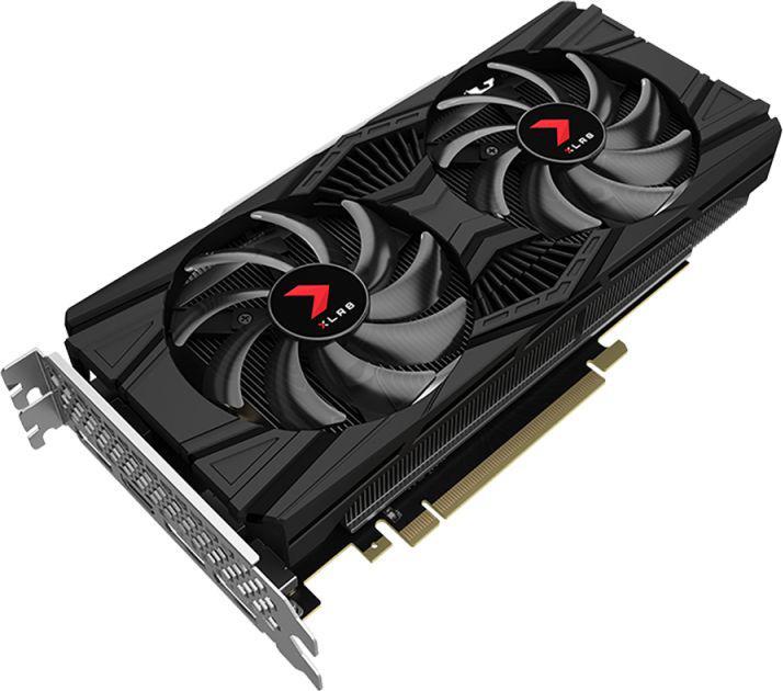 PNY Technologies GeForce RTX 2060 Super XRL8 OC Twin Fan 8GB GDDR6