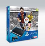 PS3 500GB + Fifa 13