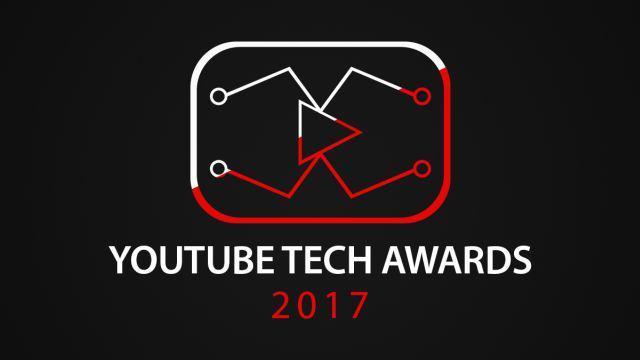 YouTube Tech Awards 2017 - Plebiscyt na Produkt Roku 2017