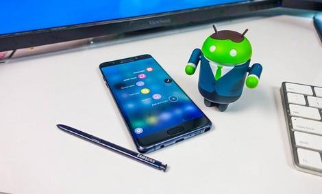 Nie Chcesz Oddać Swojego Note'a 7? Samsung Ma Pewną Koncepcję!