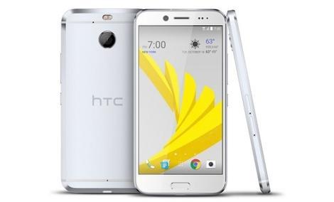 HTC Bolt, Czyli Świetny Smartfon, Którego nie Zobaczymy