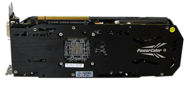 PowerColor R9 290 PCS+ fot3