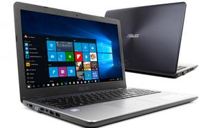 ASUS VivoBook X542UA + GWARANCJA do 3LAT o WARTOŚCI 299pln za 1pln!