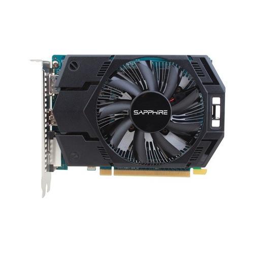 Sapphire Radeon R7 250X 1GB DDR5 PCI-E 128BIT HDMI/DVI/DP LITE