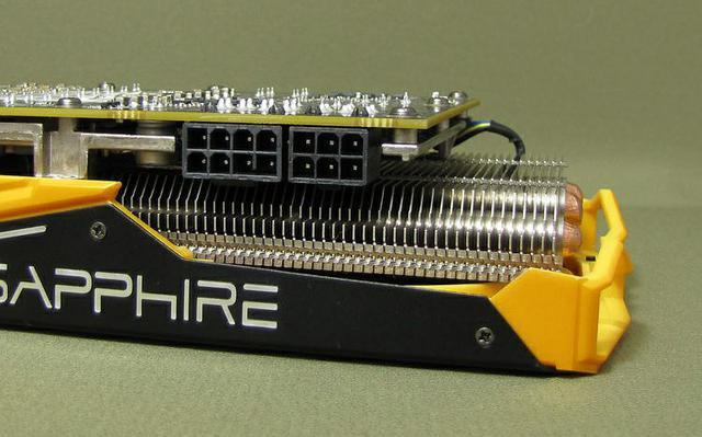 Sapphire R9 290 Tri X fot5
