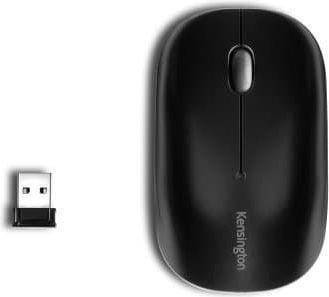 Kensington Bezprzewodowa mobilna Pro Fit® Wireless czarna K72452WW