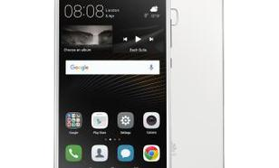 Huawei P9 Lite (biały)