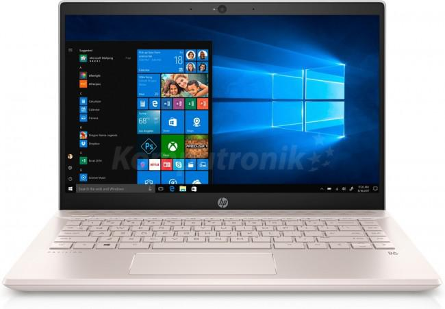 HP Pavilion 14-ce1000nw (6AT32EA) - Biały