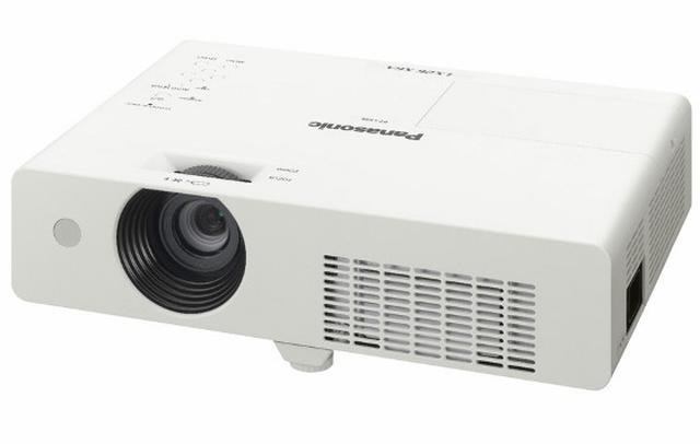 ViDiS rozszerza gwarancję na projektory Panasonic!
