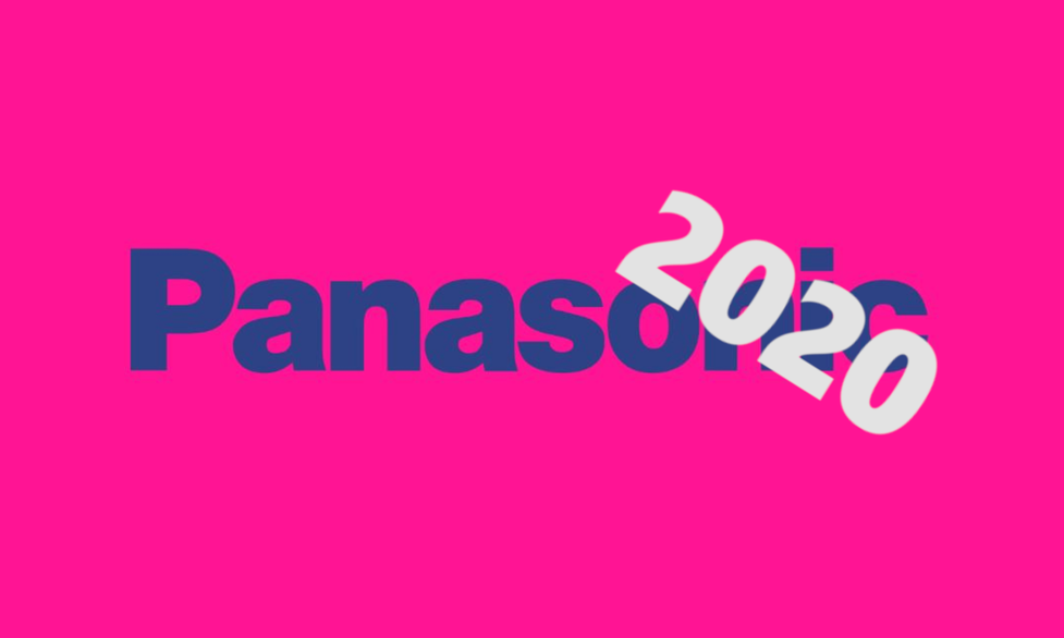 Panasonic na 2020 rok - Nic nowego?
