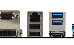 B250M PRO-VDH s1151 B250 4DDR4 M.2/USB3.1