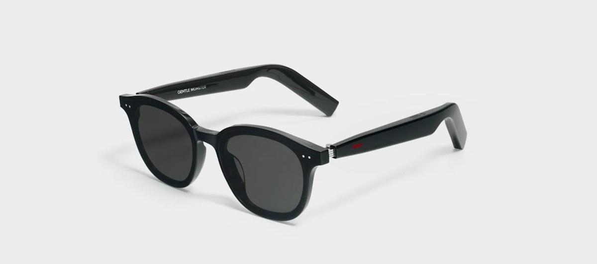 Huawei x Gentle Monster Eyewear II są niczym słuchawki w okularach