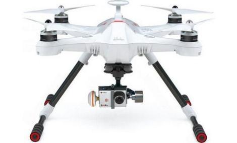 WALKERA SCOUT X4 - Niesamowity Dron!