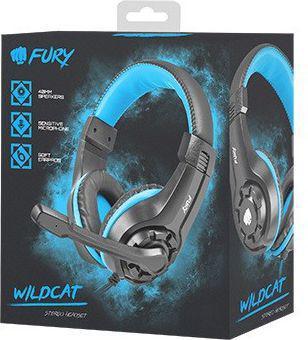 Natec Fury Wildcat (NFU-0862)