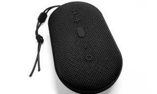 Platinet Bluetooth garsiakalbis Platinet Trail PMG12, juoda