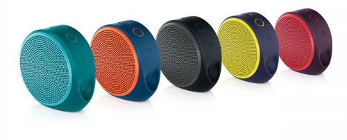 Logitech X100 Mobile Speaker