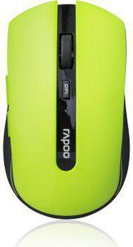 Rapoo 7200P 5G zielona