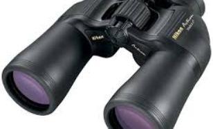 Nikon Action VII 10x50